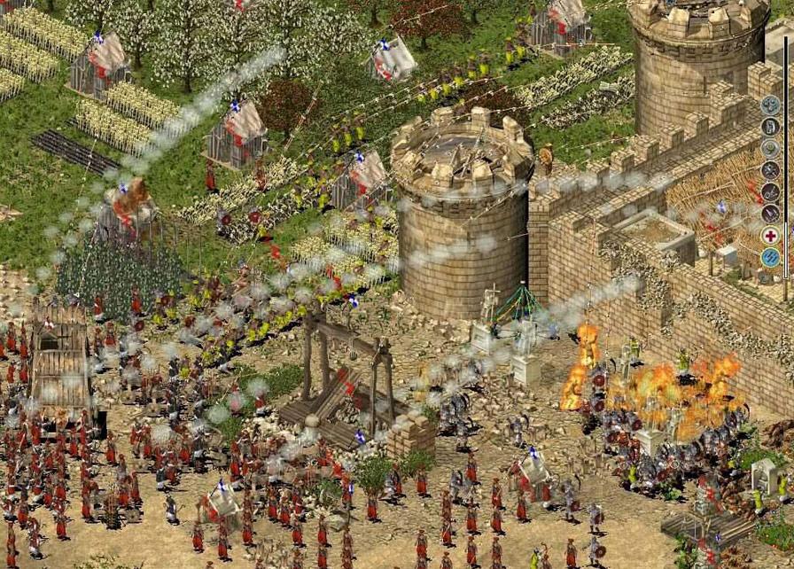 要塞:十字军东征图片