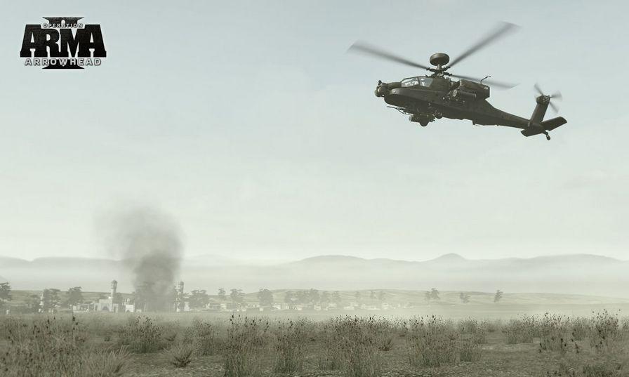 武装突袭2:箭头行动图片