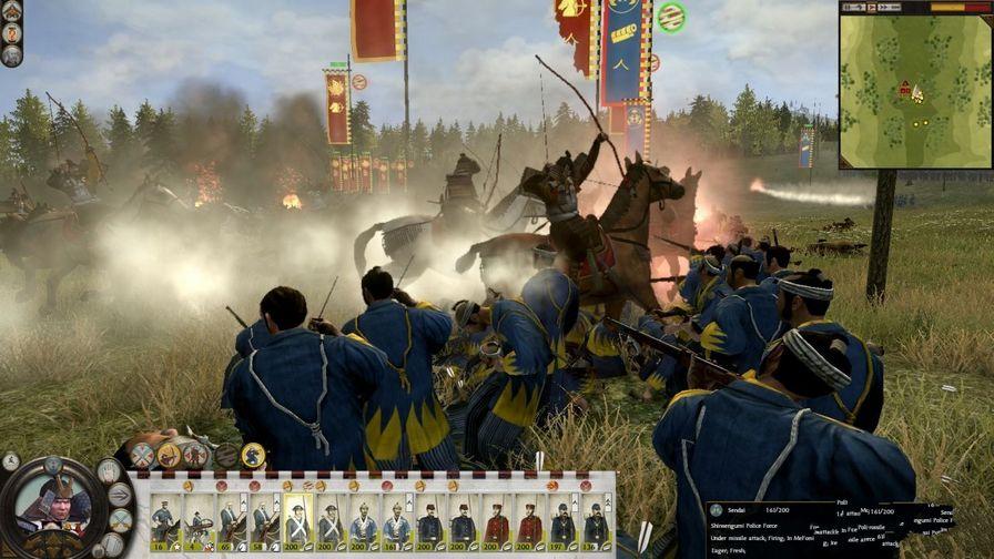 幕府将军2:全面战争图片