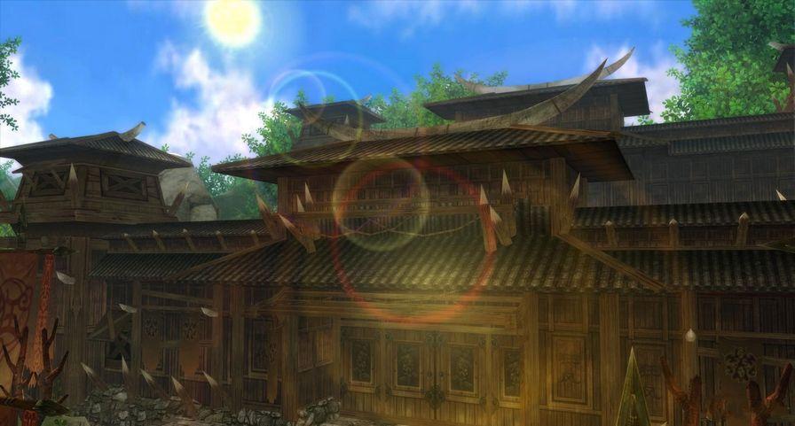仙剑奇侠传五图片
