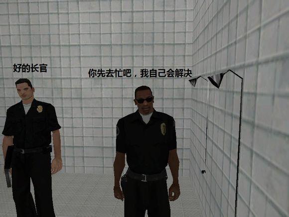 转!漫画《CJ不好记》做得万古,勿喷_侠盗猎车04仙警察漫画穹图片