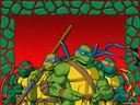 《忍者神龟:冲出阴暗》新视频 四人一起搞基
