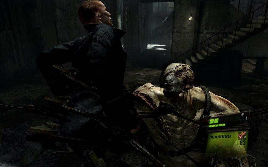 生化危机6生化危机6游戏攻略修改器