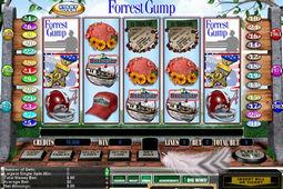 疯狂赌场:阿甘正传图片