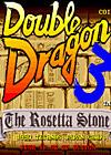 双截龙III:罗塞塔之石