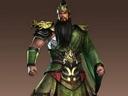 游戏中杀人不眨眼的狠角色 关羽诠释高富帅