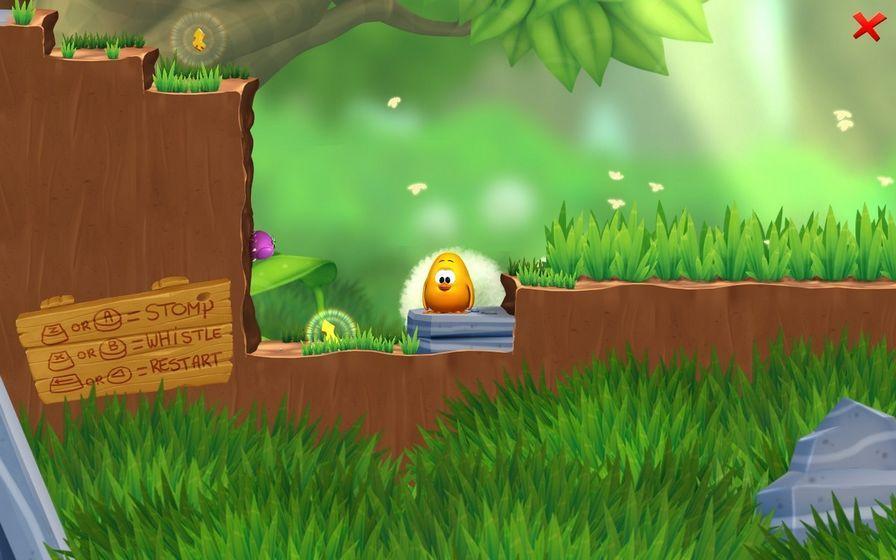 小鸡快跑2图片