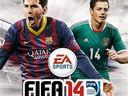 EA与巴萨签独家协议 《FIFA 14》捕捉巨星动作