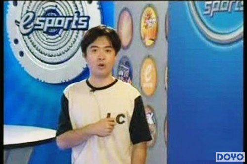 舅舅称电竞节目将回归CCTV5 主持人表示不知情