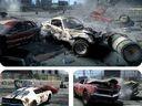 《横冲直撞》制作者展开破坏风赛车游戏筹款计划