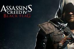 刺客信条4:黑旗图片