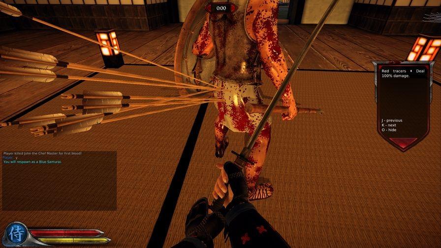 骑士:致命武士图片