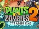 《植物大战僵尸2》全新地图功夫世界公布