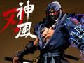 《剑勇传奇:忍者龙剑传Z》高清壁纸