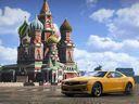 极品飞车开发商公布免费赛车网游《疾速世界》