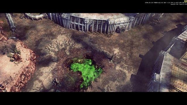命令与征服4:泰伯利亚的黄昏图片