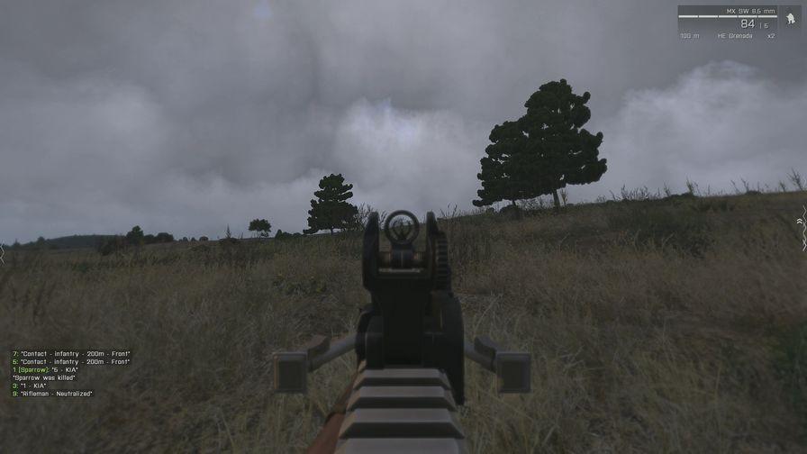 武装突袭3图片