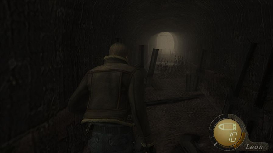 生化危机4:终极HD版图片