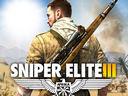 《狙击精英3》发售日确认 预购福利典藏版公布