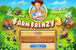 疯狂农场3图片
