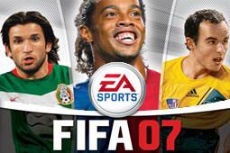 FIFA 07图片