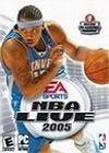 NBA live 2005简体中文版白金珍藏版