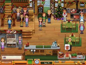 美味餐厅5美味餐厅5小游戏美味餐厅5下载