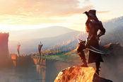 精彩抢先 《龙腾世纪3:审判》发售预告片公布