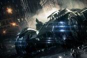 《蝙蝠侠:阿甘骑士》跳票传言不实 虚惊一场