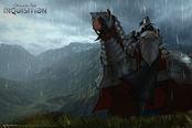 年度RPG大作《龙腾世纪:审判》新情报公布