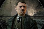 一发子弹改变历史!《狙击精英3》最新火爆预告