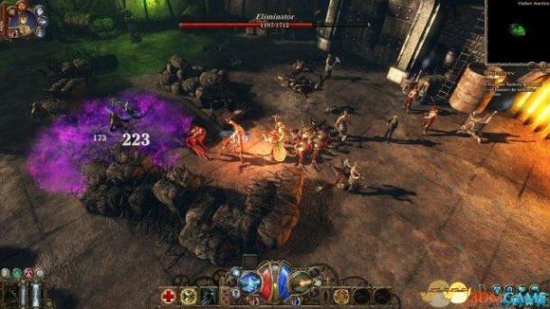 <a class='simzt' href='http://www.3dmgame.com/games/fhxdjqzl/' target='_blank'>范海辛的惊奇之旅</a>2 最后一个塔防开启墨镜之门的方法