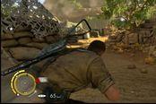 《狙击精英3》一小时超长演示 狙击手以一敌百