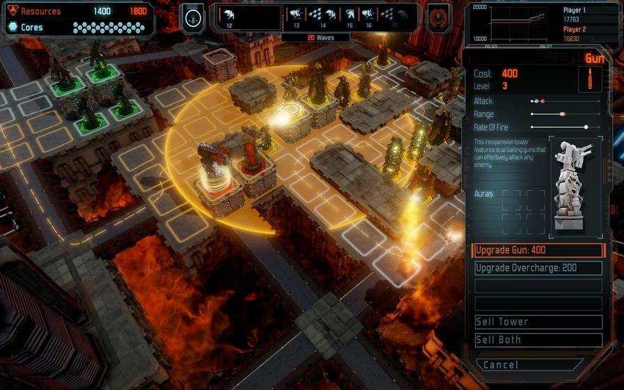 防御阵型2防御阵型2中文版下载攻略秘籍