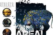 《潜行者》系列的精神续作《Areal》开启筹款