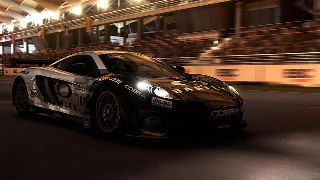超级房车赛:汽车运动图片