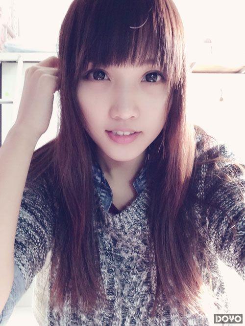 ChinaJoy2014:各式美女 巨人ShowGirl亮相 逗