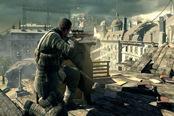 《狙击精英3》放出更新升级补丁 含武器及地图