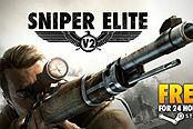 狙击精英v2-全挑战任务视频攻略