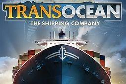 货运:大洋物流帝国繁体中文版
