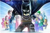 柯南·奧布萊恩加盟《樂高蝙蝠俠3:哥譚之上》