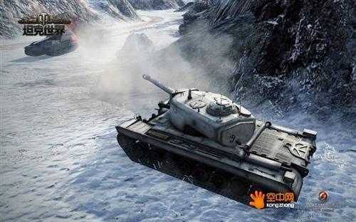 坦克世界最新图片