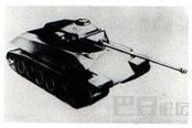 """坦克世界曾经被放弃的美帝""""E计划""""坦克"""
