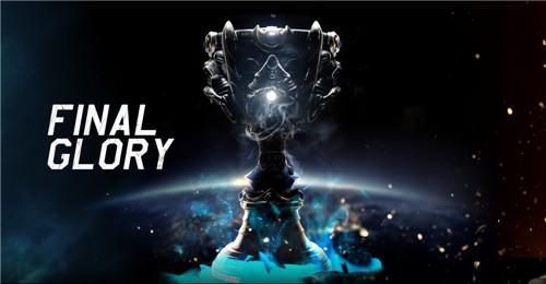 2014赛季英雄联盟全球总决赛奖杯-2014赛季LOL全球总决赛前瞻 中国