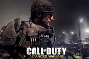 使命召唤:高级战争-Riot地图Hardpoint视频演示