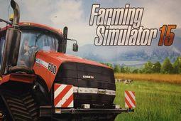 模拟农场15图片