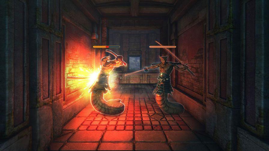魔法门10:传承图片