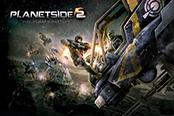 报名要趁早!索尼将启动PS4版《行星边际2》封测