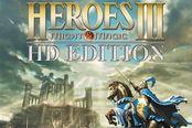 《英雄无敌3》推高清重制简中版 明年1月29发售