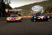 极品飞车13:变速-比利时斯帕赛道帕加尼ZondaR 2分03秒视频演示